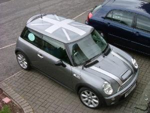 tres belle mini cooper s an 09 02 65000kms 163cv class auto 69. Black Bedroom Furniture Sets. Home Design Ideas