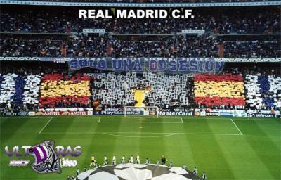 Real Madrid 5 - 0 Borusia Dormunt SI se Puede