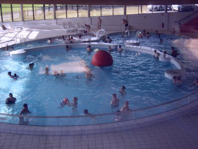 La piscine de val joly suite le blog de david for Piscine val joly prix