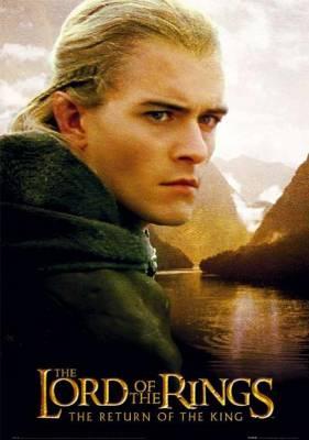 Le Seigneur des Anneaux / The Hobbit #3 10067877